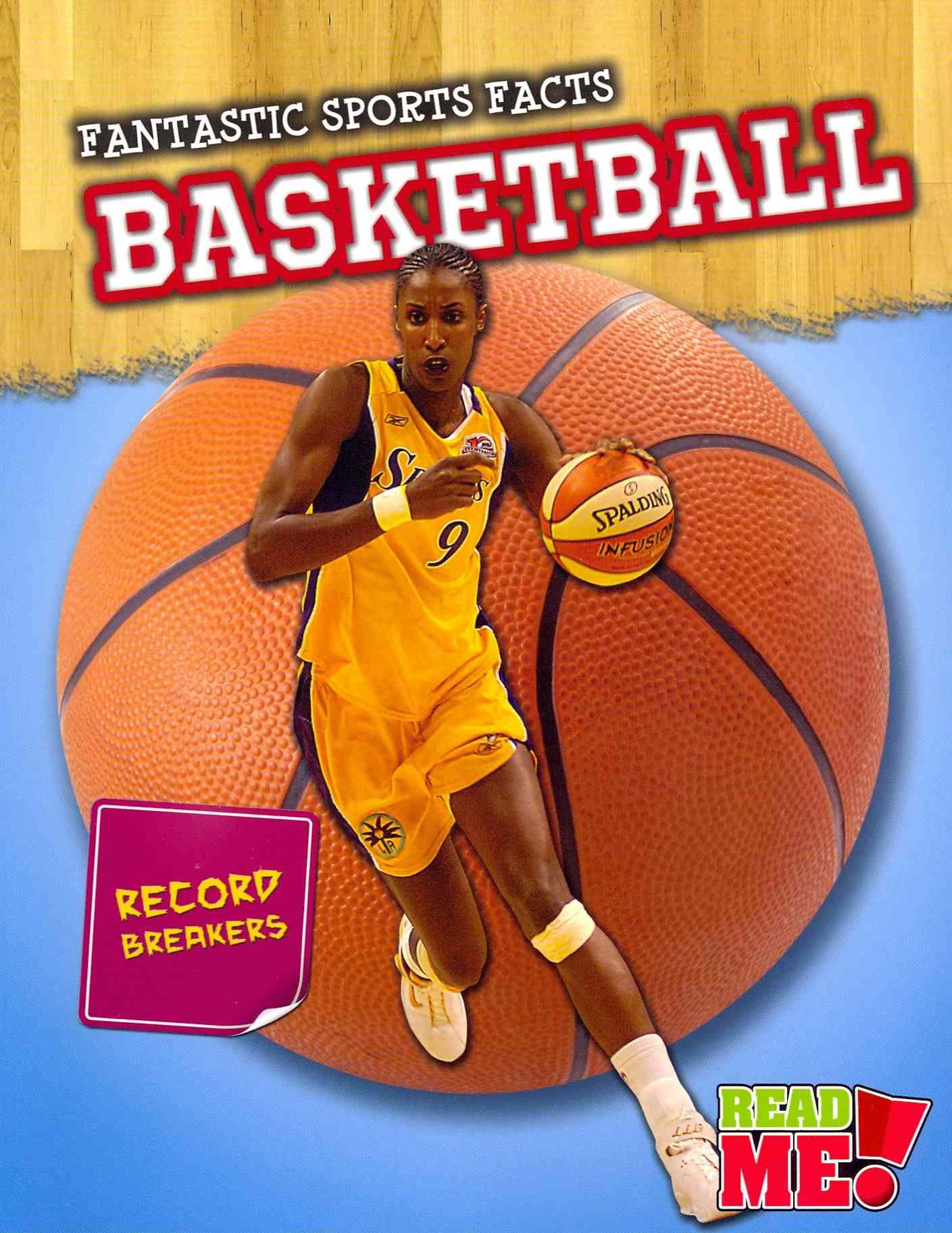 Basketball By Hurley, Michael