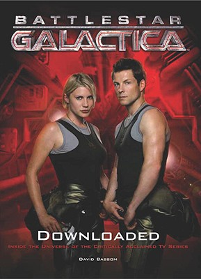 Battlestar Galactica Downloded By Bassom, David